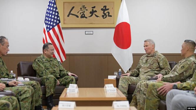 Trung Quốc xuống giọng về Luật Hải cảnh, Nhật vẫn cảnh giác sẵn sàng đối phó ở Senkaku ảnh 2