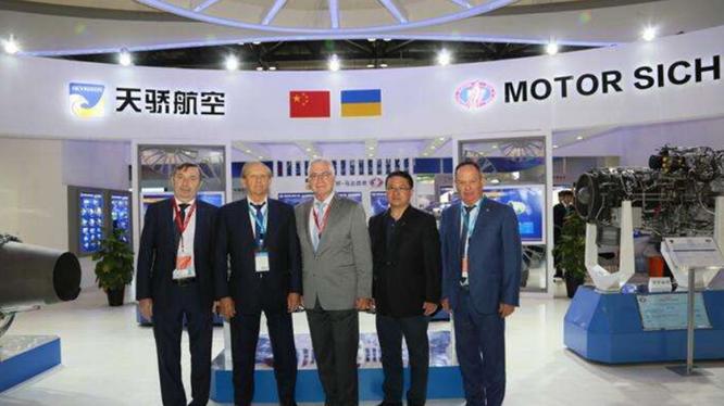 Ukraine tuyên bố quốc hữu hóa Motor Sich, Trung Quốc thiệt đơn thiệt kép ảnh 4