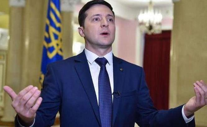 Ukraine tuyên bố quốc hữu hóa Motor Sich, Trung Quốc thiệt đơn thiệt kép ảnh 2