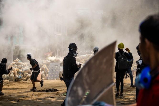 Những diễn biến mới xung quanh sự kiện doanh nghiệp Trung Quốc ở Myanmar bị tấn công ảnh 4