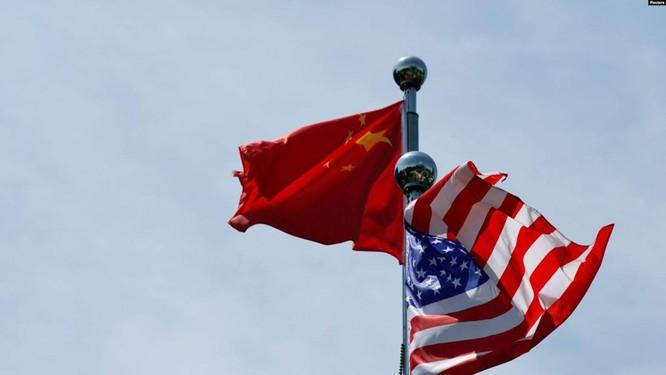 Trước cuộc gặp gỡ Alaska, Mỹ bất ngờ tung đòn trừng phạt 14 Phó Chủ tịch Quốc hội Trung Quốc ảnh 6