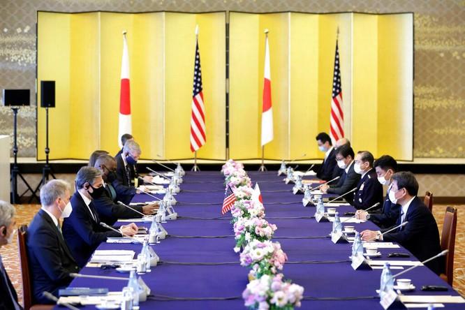 Trang tin Đa Chiều: Quân đội Mỹ và Nhật đã lên kế hoạch quân sự giao chiến với Trung Quốc ở Senkaku ảnh 2