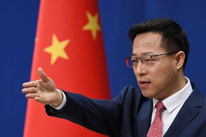 Thăm dò của Viện Gallup: 45% người Mỹ cho rằng Trung Quốc là kẻ thù lớn nhất ảnh 2