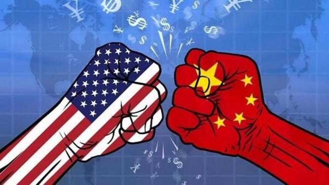 Ủy ban Tình báo quốc gia Mỹ cảnh báo về nguy cơ xung đột giữa Trung Quốc với Mỹ và phương Tây ảnh 1