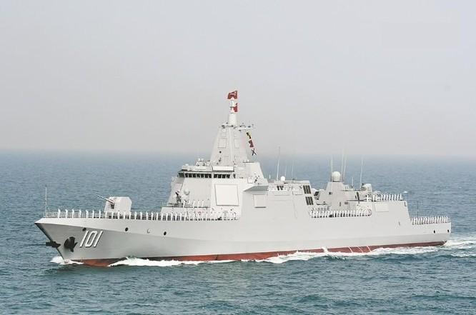 Giữa lúc căng thẳng, Trung Quốc đưa tàu vạn tấn vào biển Nhật Bản, Nhật trang bị thêm tàu khủng ảnh 1