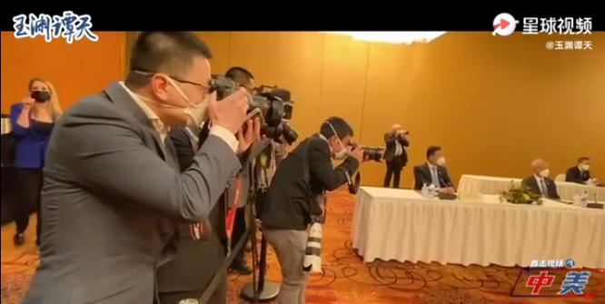 Vì sao đối thoại Mỹ - Trung kết thúc thất bại? ảnh 1