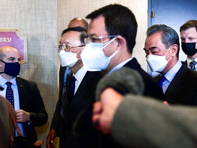 Vì sao đối thoại Mỹ - Trung kết thúc thất bại? ảnh 4