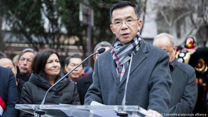 Nghị viện châu Âu khẩn cấp hủy bỏ họp xem xét phê chuẩn Hiệp định Đầu tư EU-Trung Quốc ảnh 3