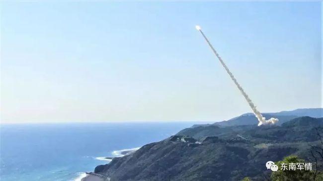 Tình hình eo biển Đài Loan nóng lên, Đài Bắc đẩy mạnh sản xuất tên lửa tầm xa với quy mô lớn ảnh 3