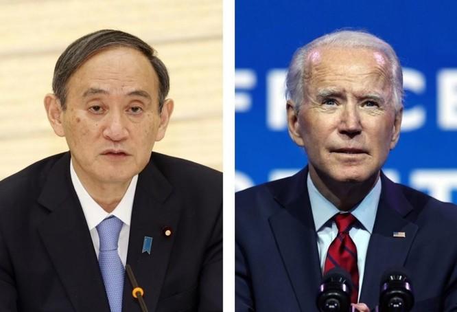 """Đức và Nhật Bản lần đầu tiên tổ chức hội đàm """"2+2"""" thảo luận hợp tác đối phó Trung Quốc ảnh 6"""