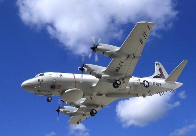 Tình hình eo biển Đài Loan nóng lên: máy bay Mỹ, Trung Quốc, Đài Loan đối đầu trên không ảnh 1