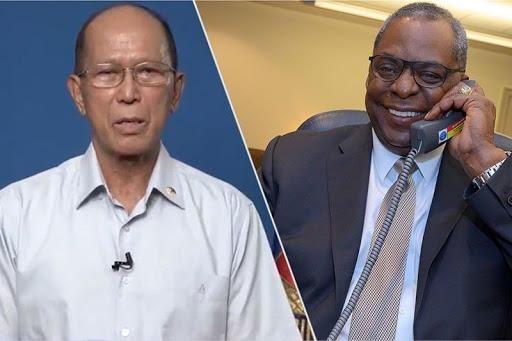 """Thứ trưởng Ngoại giao Philippines triệu tập Đại sứ Trung Quốc tới bày tỏ """"cực kì bất bình"""" ảnh 3"""