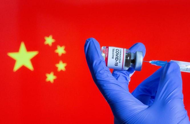Lùm xùm quanh vụ Giám đốc CDC Trung Quốc thừa nhận vaccine ngừa COVID-19 Trung Quốc hiệu quả kém ảnh 3