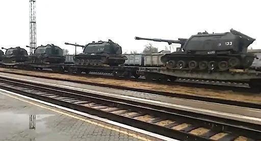 Điều vạn quân ra biên giới, Nga cảnh báo lạnh gáy với Ukraine, nguy cơ chiến tranh tái diễn? ảnh 1