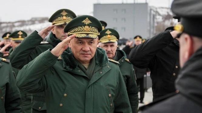 Điều vạn quân ra biên giới, Nga cảnh báo lạnh gáy với Ukraine, nguy cơ chiến tranh tái diễn? ảnh 2