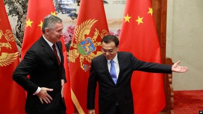 Vay tiền Trung Quốc làm đường, Montenegro có nguy cơ phải gán đất thế chấp để trả nợ ảnh 3
