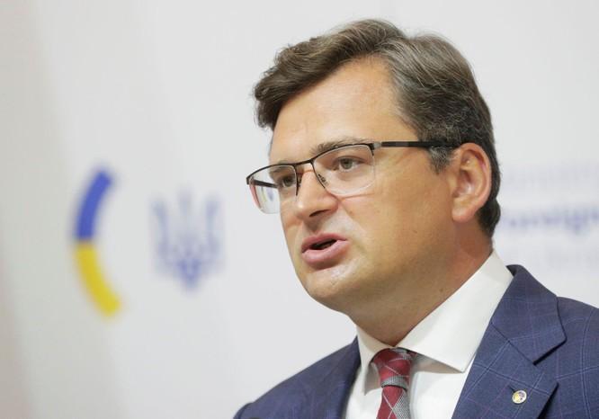 Giữa lúc quan hệ hai nước căng thẳng, Nga bắt giữ Tổng lãnh sự Ukraine ảnh 1
