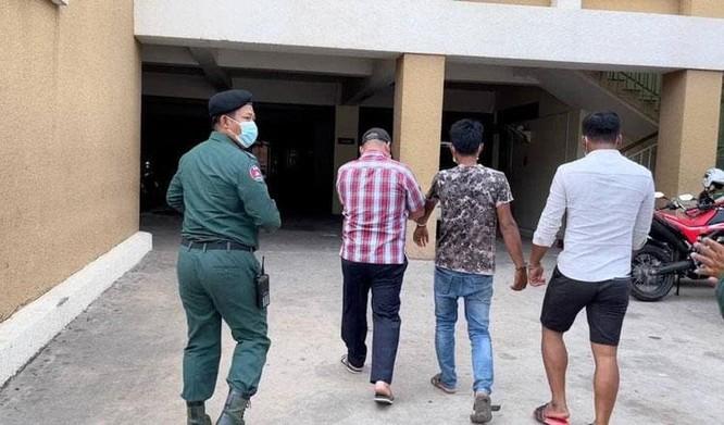 Vi phạm lệnh phòng dịch, tướng cảnh sát Campuchia bị sa thải và đối mặt án tù giam ảnh 1