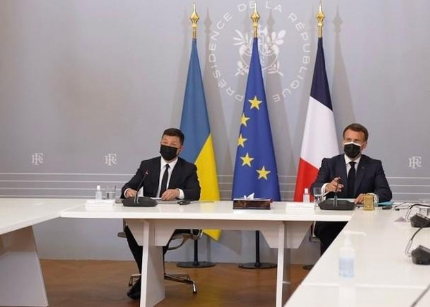 Giữa lúc quan hệ hai nước căng thẳng, Nga bắt giữ Tổng lãnh sự Ukraine ảnh 3