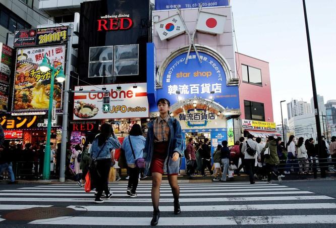 """Dân Hàn Quốc mạnh mẽ phản đối xây dựng """"China Town"""", tẩy chay văn hóa Trung Quốc ảnh 1"""