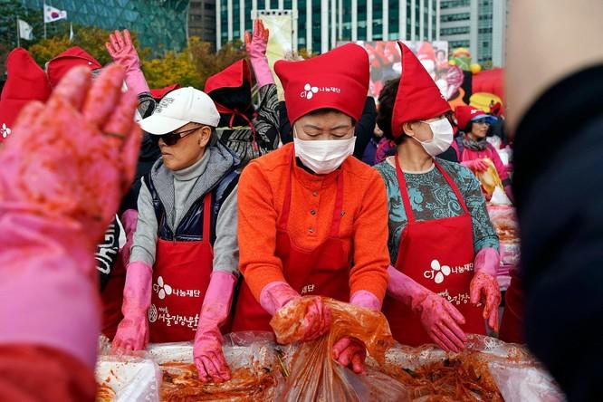 """Dân Hàn Quốc mạnh mẽ phản đối xây dựng """"China Town"""", tẩy chay văn hóa Trung Quốc ảnh 2"""