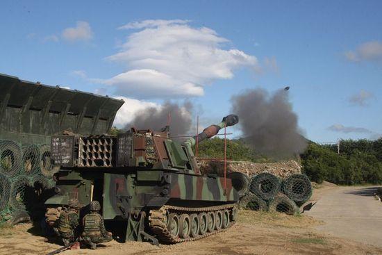 Bất chấp Trung Quốc phản đối, Mỹ sắp công bố đợt bán vũ khí mới pháo tự hành M-109A6 cho Đài Loan ảnh 2