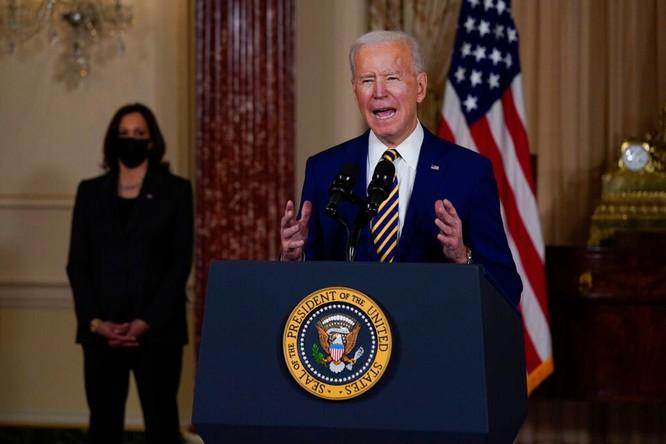 Thượng viện Mỹ thông qua dự luật chống Trung Quốc quan trọng nhất trong nhiều năm qua ảnh 3