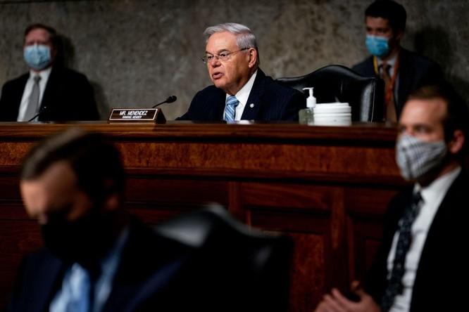 Thượng viện Mỹ thông qua dự luật chống Trung Quốc quan trọng nhất trong nhiều năm qua ảnh 2