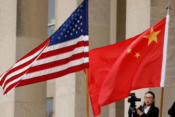 Thượng viện Mỹ thông qua dự luật chống Trung Quốc quan trọng nhất trong nhiều năm qua ảnh 1