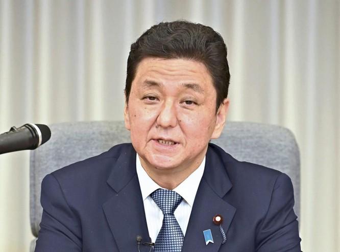 Trung – Nhật đấu khẩu gay gắt về hoạt động của Trung Quốc ở vùng biển quần đảo Senkaku/Điếu Ngư ảnh 1