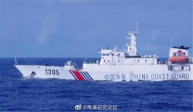Trung – Nhật đấu khẩu gay gắt về hoạt động của Trung Quốc ở vùng biển quần đảo Senkaku/Điếu Ngư ảnh 3