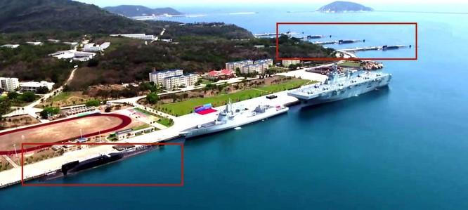 Giải mã ý đồ của Trung Quốc khi cùng lúc đưa vào biên chế 3 chiến hạm hiện đại nhất ảnh 6