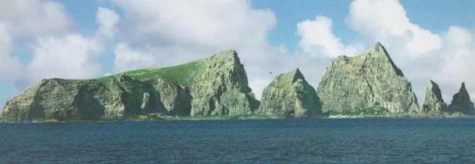 Trung Quốc công bố báo cáo khảo sát địa lý quần đảo tranh chấp, Nhật phản đối mạnh mẽ ảnh 3