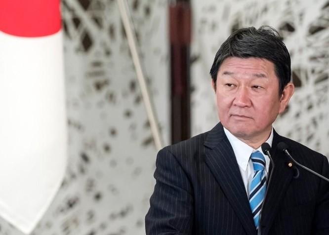 Trung - Nhật lại đấu khẩu gay gắt xung quanh vấn đề chủ quyền quần đảo Senkaku/Điếu Ngư ảnh 3
