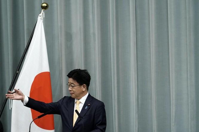 Trung - Nhật lại đấu khẩu gay gắt xung quanh vấn đề chủ quyền quần đảo Senkaku/Điếu Ngư ảnh 1