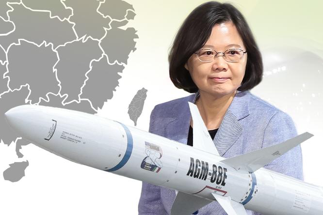 Mỹ vẫn tranh cãi và mập mờ trong việc bảo vệ Đài Loan nếu bị Trung Quốc tấn công ảnh 5