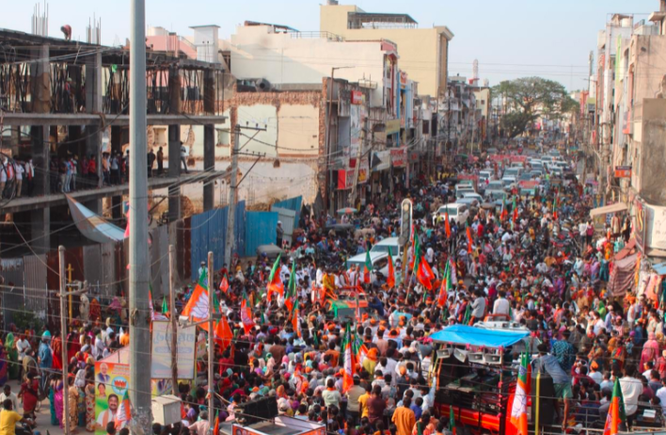 Thủ tướng Modi bị lãnh đạo giới y tế quy trách nhiệm về tình trạng dịch COVID-19 bi đát ở Ấn Độ ảnh 2
