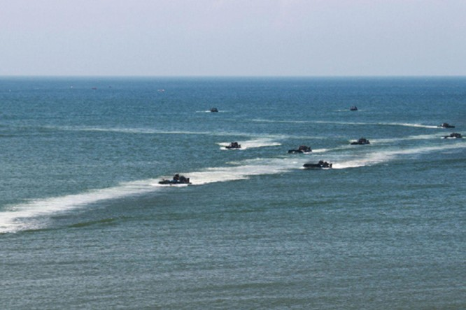 Trang tin Đa Chiều: Đài Loan đang ở vào thời điểm cực kỳ nguy hiểm, không có con đường thứ ba ảnh 4
