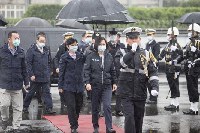 """The Economist: """"Đài Loan là nơi nguy hiểm nhất thế giới"""" gây nên sóng gió ảnh 6"""