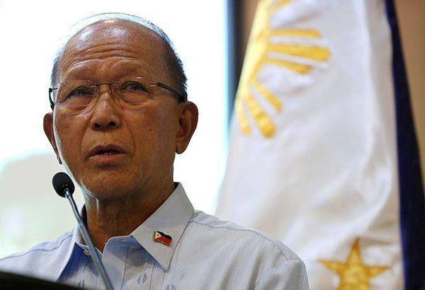 Bất chấp Trung Quốc ngăn cản, Philippines tuyên bố tiếp tục tập trận ở vùng biển tranh chấp ảnh 1