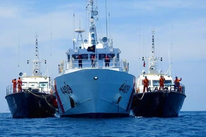 Bất chấp Trung Quốc ngăn cản, Philippines tuyên bố tiếp tục tập trận ở vùng biển tranh chấp ảnh 2
