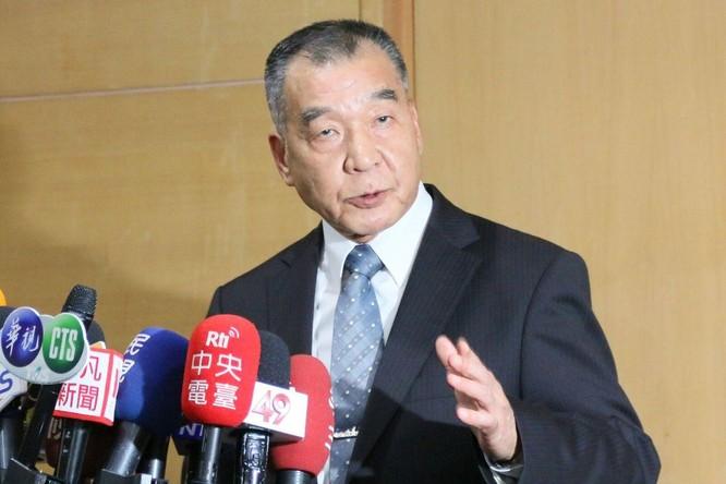 Trung Quốc đưa tàu chiến vào vùng biển đông bắc đảo Đài Loan, Nhật Bản và Đài Loan cùng giám sát ảnh 1
