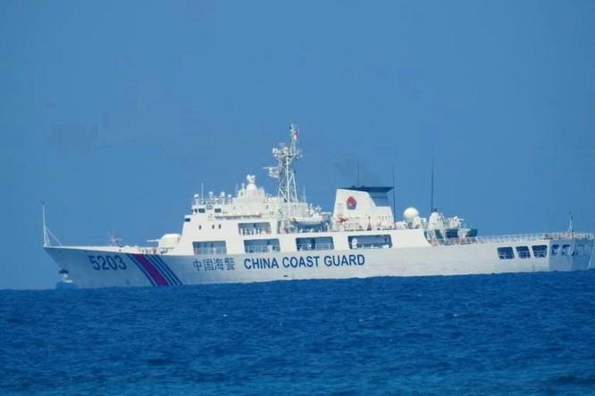 Bất chấp Trung Quốc ngăn cản, Philippines tuyên bố tiếp tục tập trận ở vùng biển tranh chấp ảnh 3