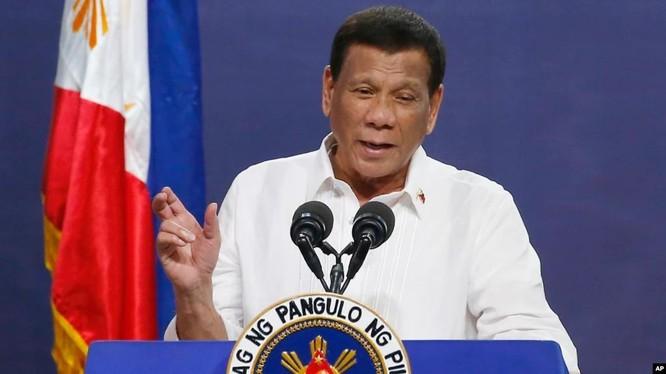 Xung quanh việc Ngoại trưởng Philippines gay gắt hiếm thấy với Trung Quốc ảnh 3