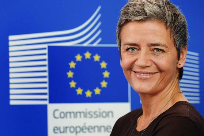 Liên minh châu Âu chính thức đình chỉ quá trình xem xét Hiệp định Đầu tư Trung Quốc - EU ảnh 3