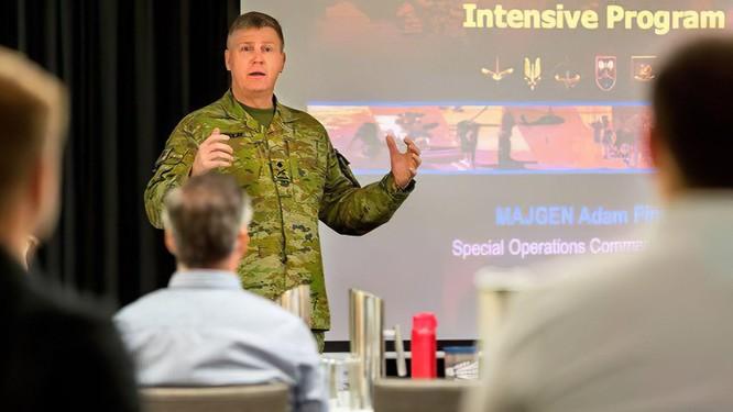 Tướng chỉ huy Australia: Trong tương lai rất có thể xảy ra chiến tranh với Trung Quốc ảnh 2