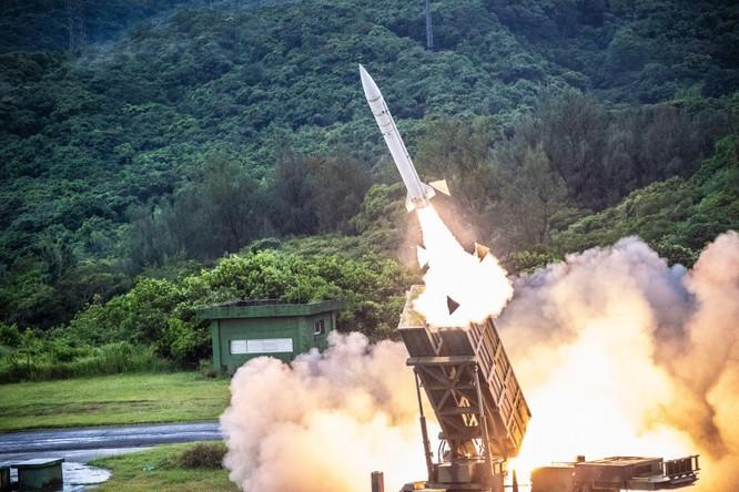 Đài Loan nói đang chuẩn bị cho chiến tranh với Đại Lục, Australia lên tiếng ủng hộ ảnh 1