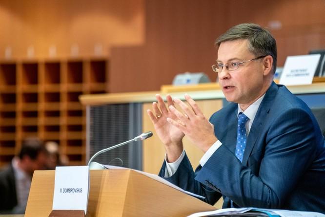 Đại sứ Liên minh châu Âu tại Bắc Kinh Nicolas Chapuis: bất đồng quan điểm hai bên ngày càng tăng ảnh 2