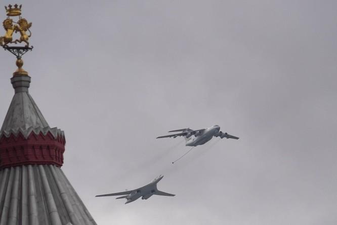 Khám phá các vũ khí, khí tài quân sự Nga xuất hiện trong cuộc duyệt binh ngày 9/5 ảnh 13