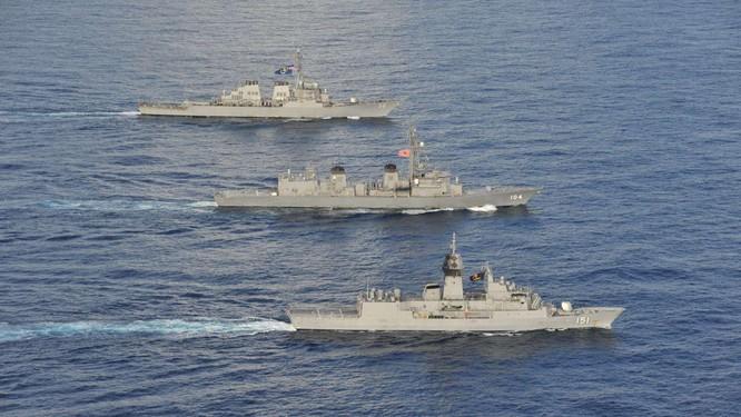 Bị Thời báo Hoàn cầu dọa tấn công bằng tên lửa, dư luận Australia nổi sóng ảnh 3